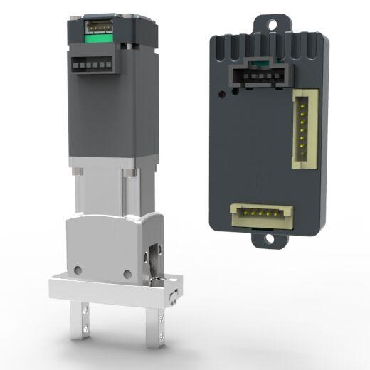 20加�L型 WTEJ20L-485/CAN
